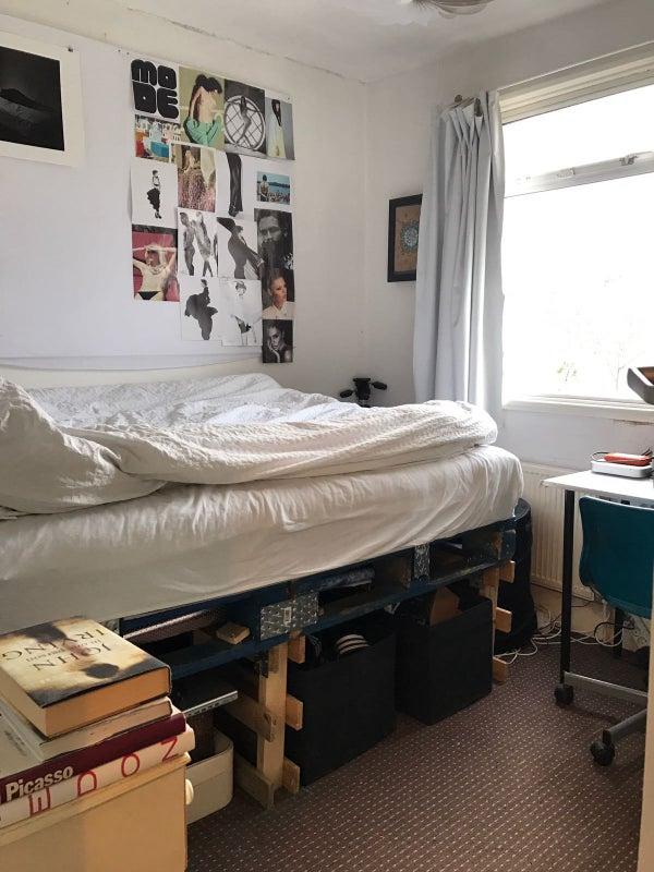 Hi End Room Rent Cambridge