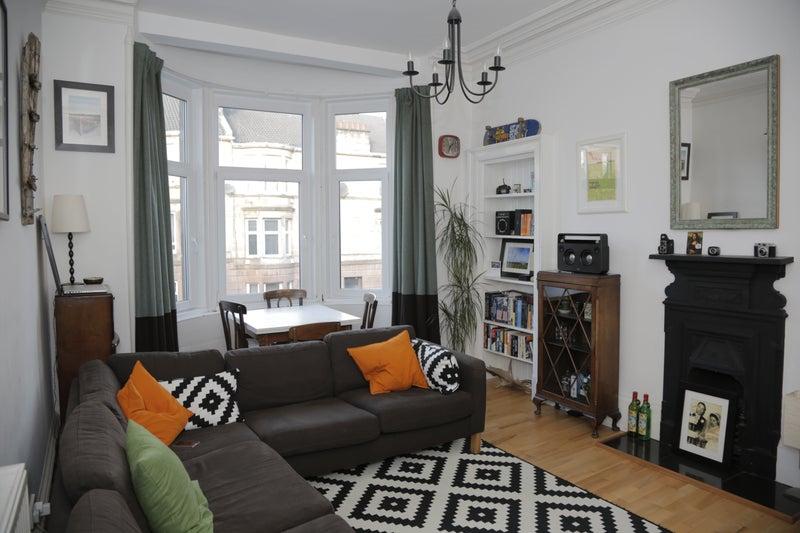 Flat Room To Rent Glasgow