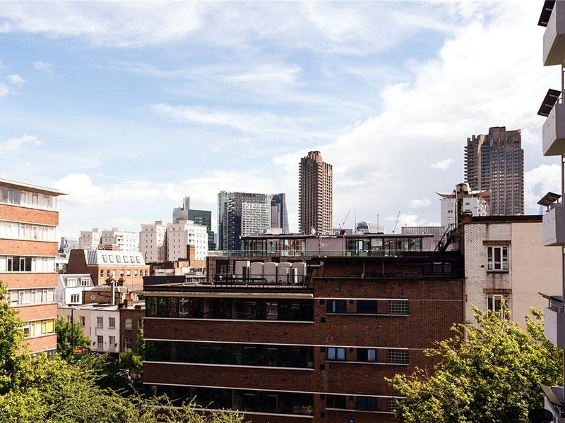 Room To Rent Barbican London