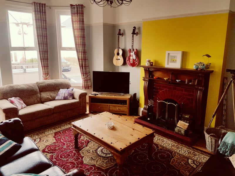 Professional Rooms To Rent Plymouth Uk