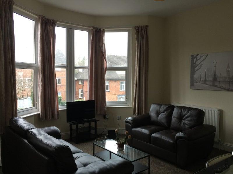 Rooms For Rent Edgebaston