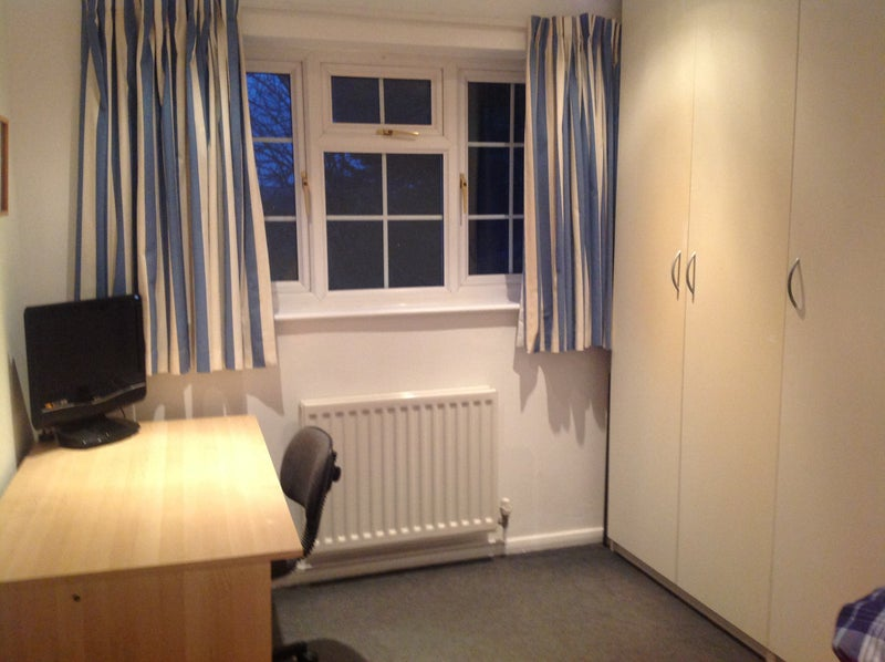 Lodger Wanted Preferably Monday Friday Room To Rent