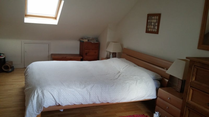 Weekday Room Rent London