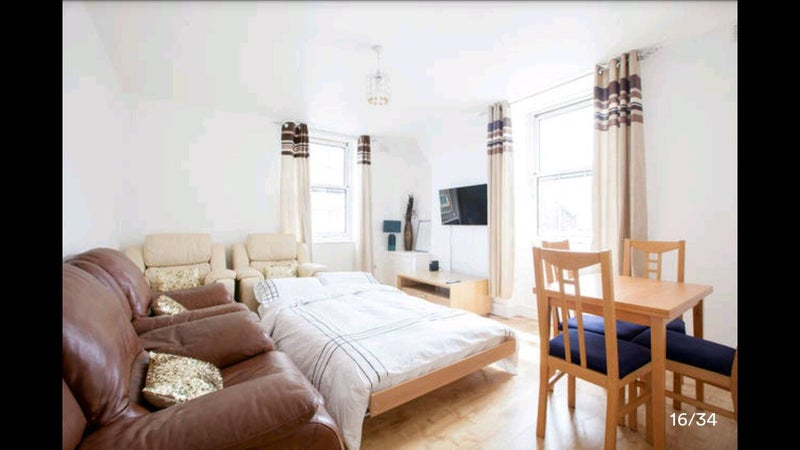 39 Short Let One Bedroom Flat Near Central London 39 Room To