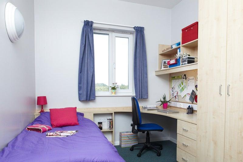 Free Computer Room Nottingham