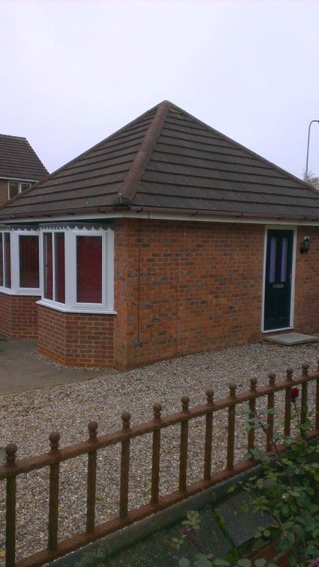 39 granny annex double garage conversion 39 room to rent for Annexe garage