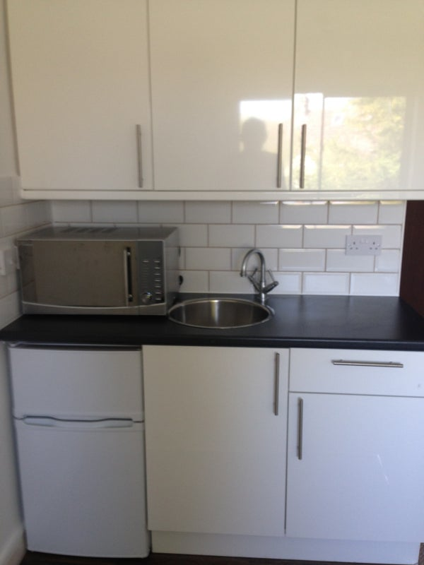 Studio Flat Available St George Bristol Room To Rent