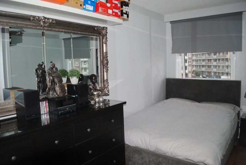 39 beautifu new double room with tv in 2 bedroom flat 39 room for Furniture xpress bethnal green