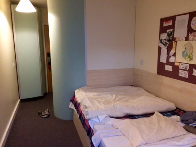 Ensuite Bathroom Facilities single ensuite room in pacific court +bills incl' room to rent