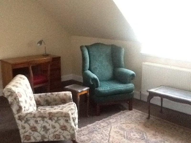 Accomodation Saint Andrews Rent Room