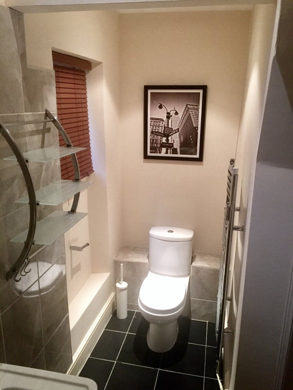 Ensuite Room To Rent Cornwall