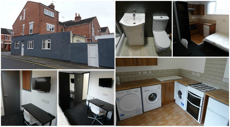 Rent A Studio Room Coventry