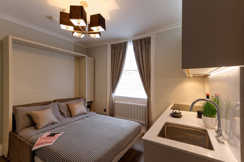 Shared Room London Less  Pounds