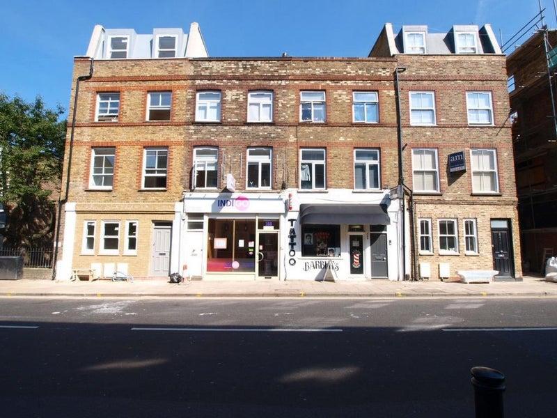 Agency Finsbury Park Rent Room