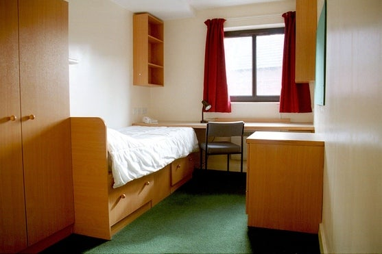 Room For Rent Manchester Student