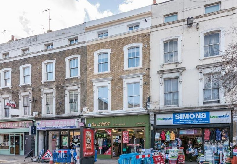 Out Let Spare Room London