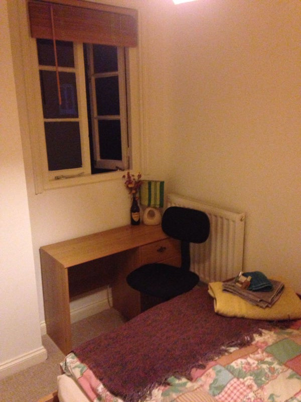 Short-term double for a dog friendly person/couple ‹ SpareRoom