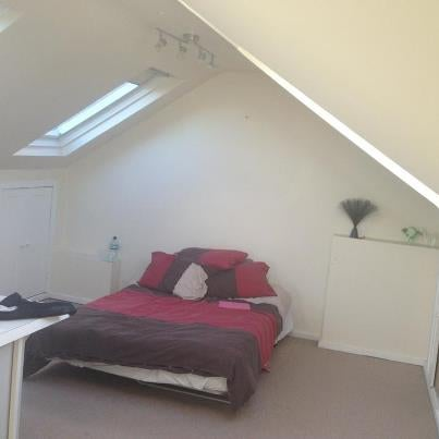 free accommodation for housework