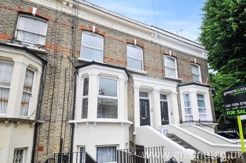 Rent Apartment London Maida Vale