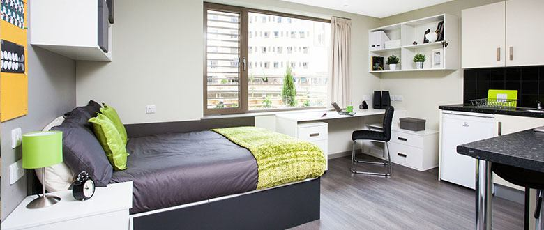 Student Rooms To Rent In Stratford