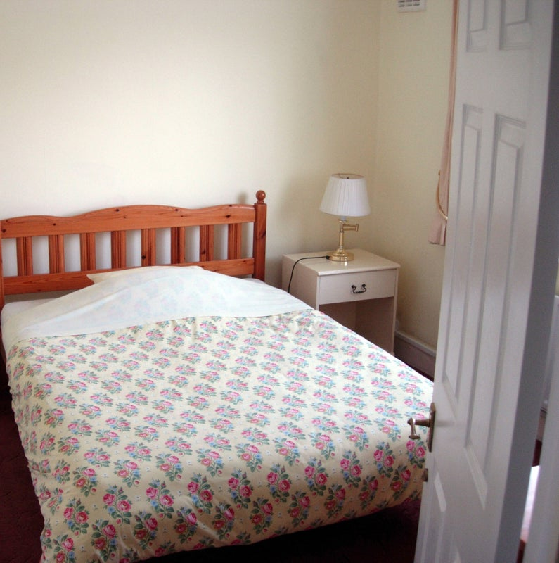 Double  Single Room To Rent In Isleworth