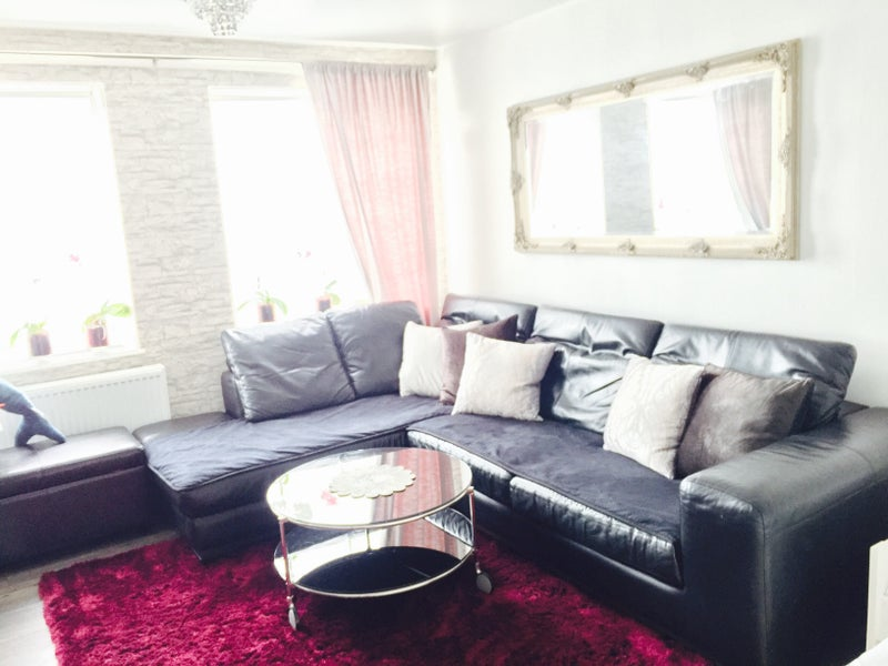 Leicester Square Room Rent