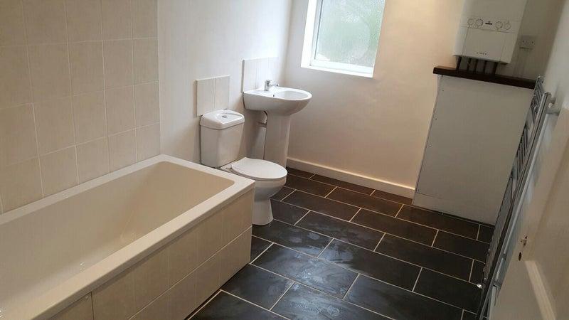 Rooms To Rent Wednesfield