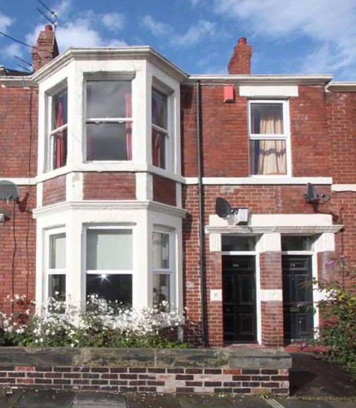Room For Rent Jesmond Newcastle