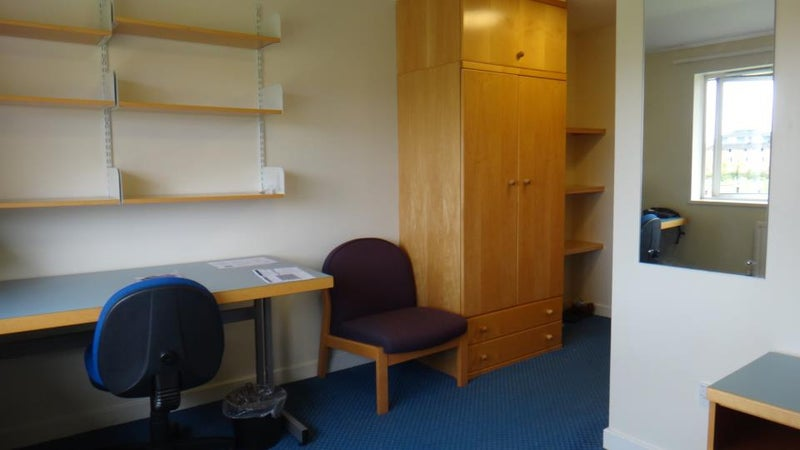 On Campus Accommodation In University Of Warwick Room To