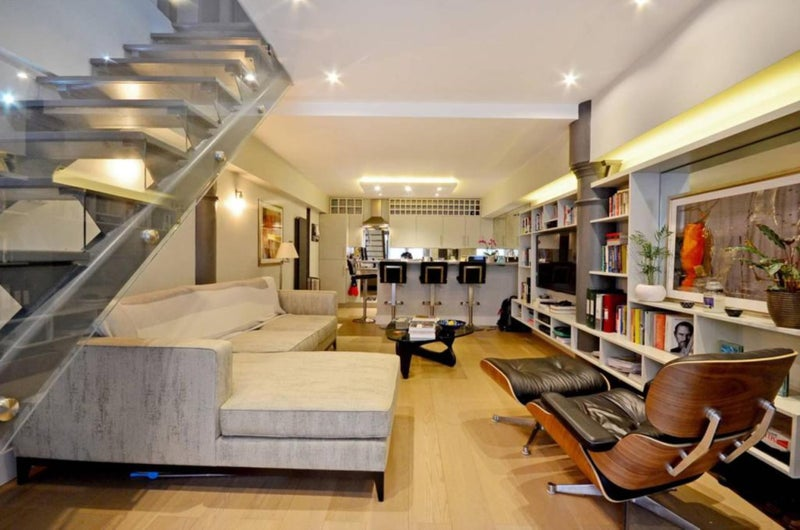 Breath taking one bedroom apartment jam factory room to rent from proud to present to market this stylish duplex apartment located in the ever popular jam factory available to rent immediately this apartment is ideal for ccuart Images