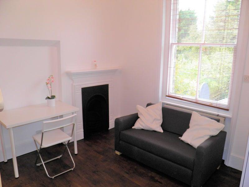 Unique Studio Flat in Kilburn with mezzanine\' Room to Rent from ...