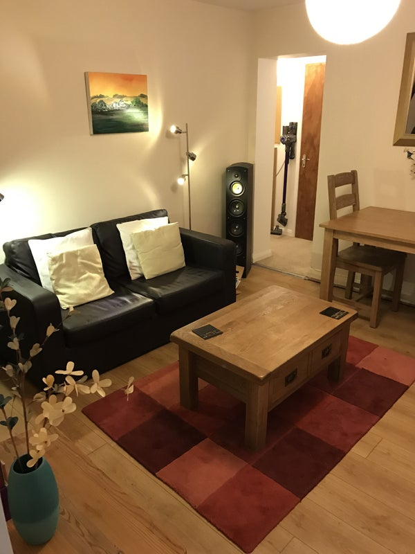Double Room Se1 With Tenancy Agreement Room To Rent From Spareroom