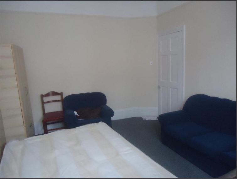 Woodgreen Green Rooms