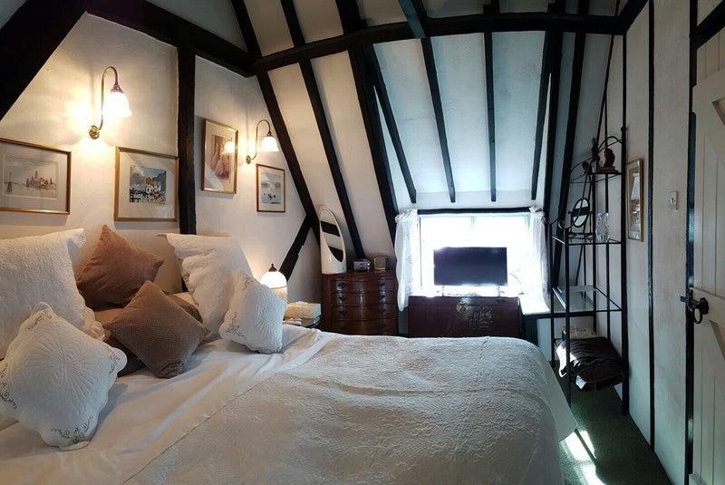 Ensuite Room To Rent In Harlow