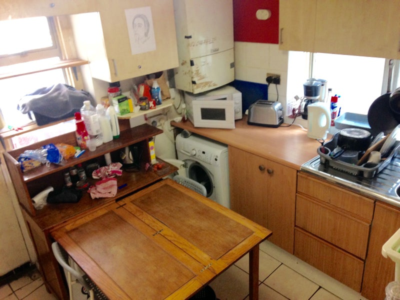 Single Room For Rent In Bethnal Green London