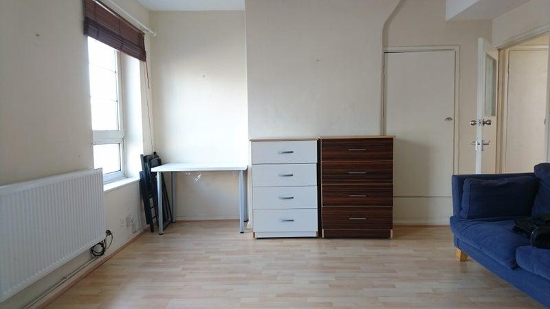 Single Room In Rent Aldgate East