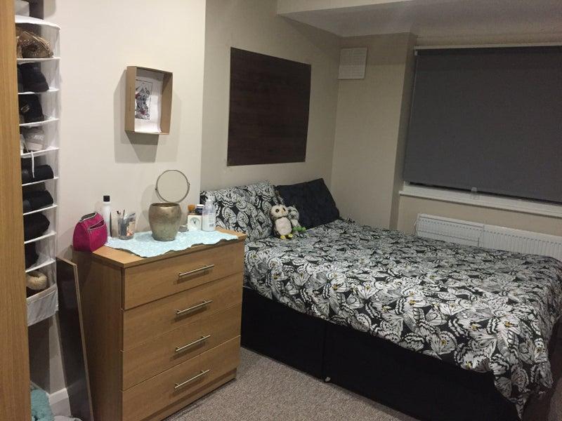 Leeds Beckett Renting A Room