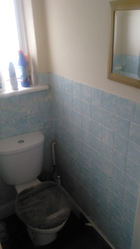 Single Box Room For Rent In Southall