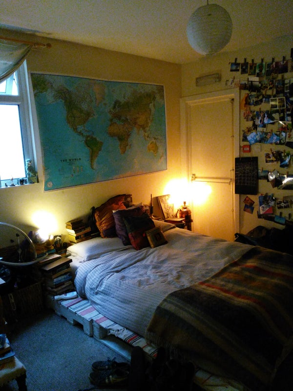 People Rent  Room Manchester
