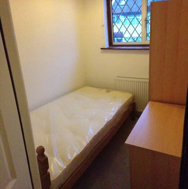 Single Room To Rent In Streatham