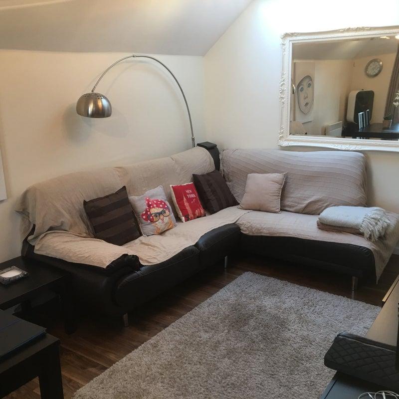 Double Room To Rent In Burnt Oak
