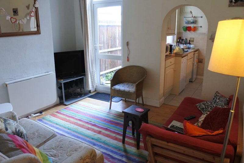 Room to rent just off unthank road great for uea from for Garden room designs norwich