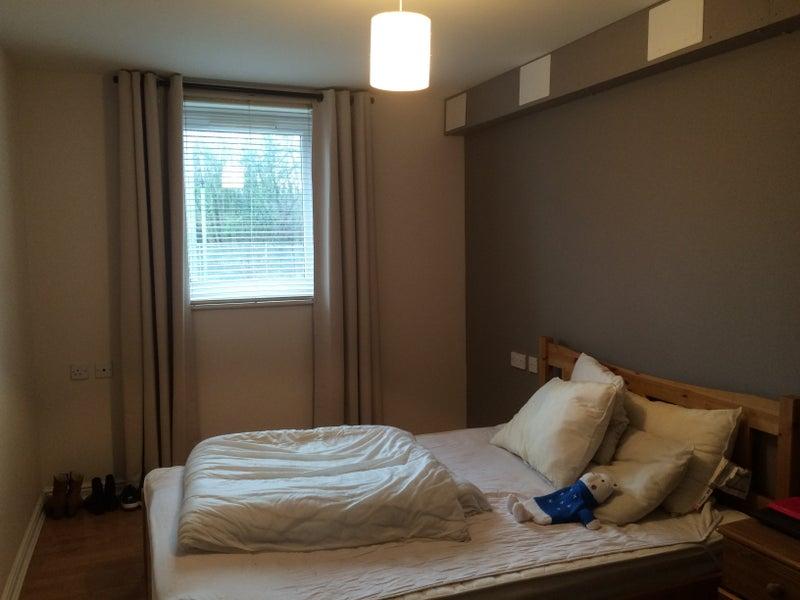 Spacious ensuite bedroom for rent Room to Rent from SpareRoom – En Suite Bedroom