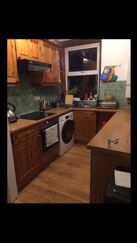 Double Room To Rent In Leytonstone