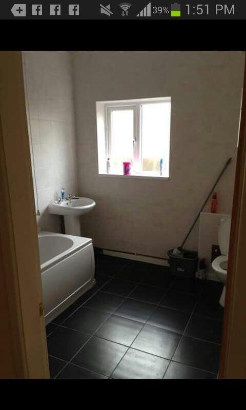 Single Room For Rent Erdington