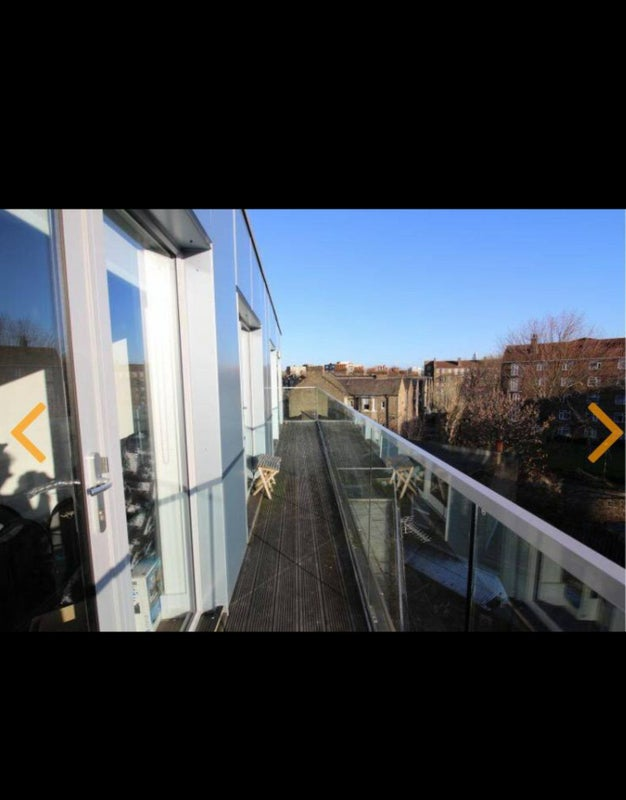 Double Rooms To Rent In Clapham