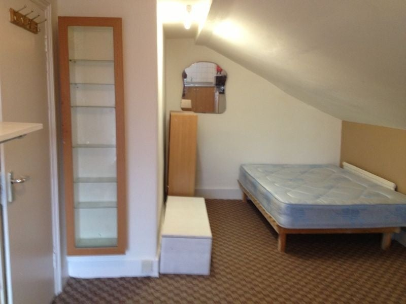 Bedsits To Let In Chiswick Room To Rent From Spareroom