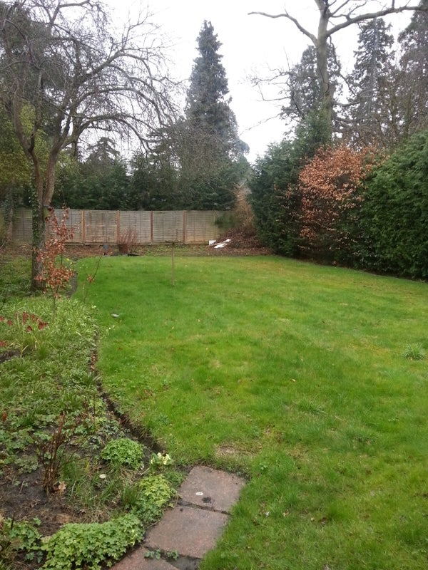 West Byfleet House Room To Rent From Spareroom