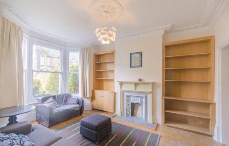 Brilliant 1 Small Room In An Amazing Victorian House Spareroom Download Free Architecture Designs Griteanizatbritishbridgeorg
