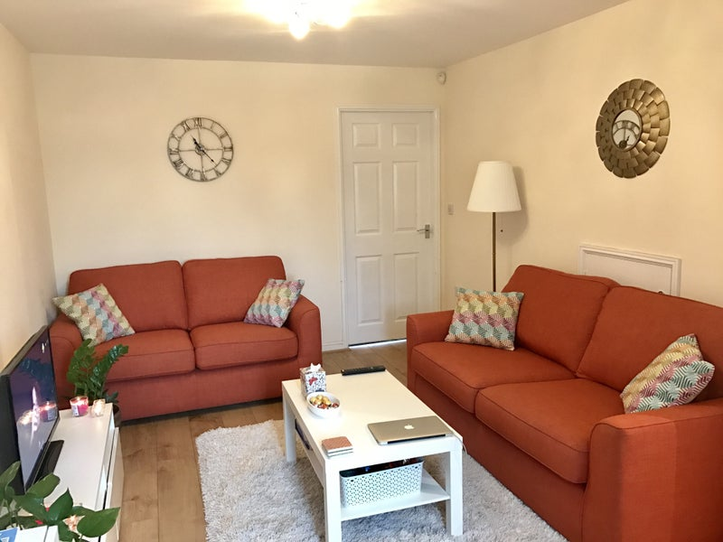 Room To Rent For Short Term Manchester